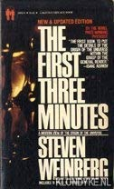 9780553246827: The First Three Minutes