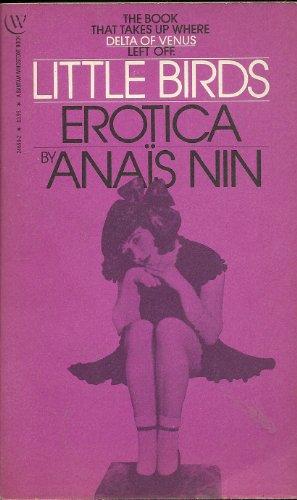 Little Birds: Nin, Anais