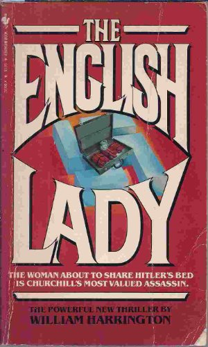 9780553247008: The English Lady