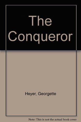 9780553247145: The Conqueror