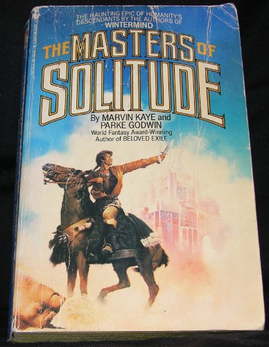 9780553247268: The Masters of Solitude Edition: Reprint
