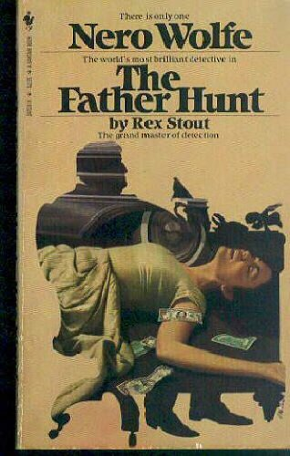 9780553247282: The Father Hunt