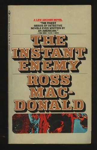 9780553247381: The Instant Enemy