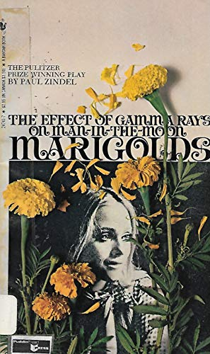 9780553247411: Effect of Gamma Rays on Man-In-The-Moon Marigolds
