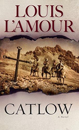 9780553247671: Catlow: A Novel