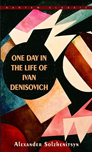 9780553247770: One Day in the Life of Ivan Denisovich