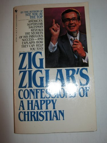 9780553247862: Confessions of a Happy Christian