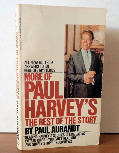 9780553248425: More Paul Harvey's Rest of the Story