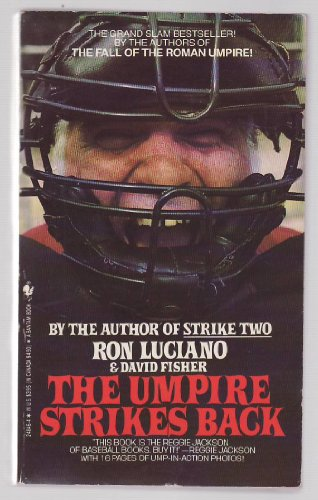 Umpire Strikes Back: Luciano, Ron