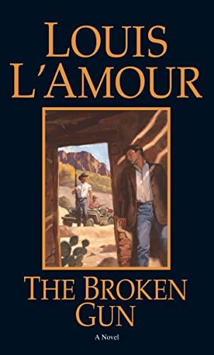 9780553248470: The Broken Gun: A Novel