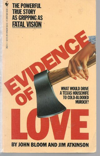 9780553248739: Evidence of Love