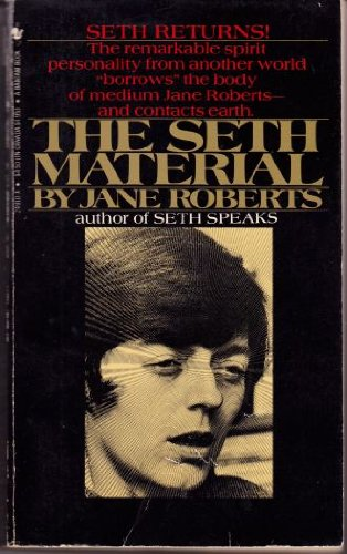 9780553249101: The Seth Material