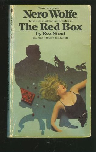 The Red Box: Rex Stout