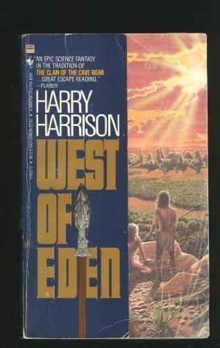 9780553249354: West of Eden (Eden, No. 1)