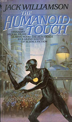 9780553249675: The Humanoid Touch