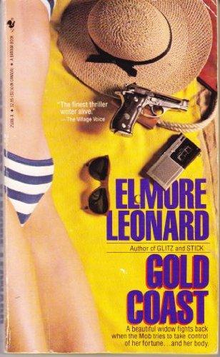 Gold Coast: Leonard, Elmore