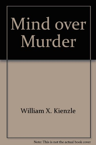 9780553250084: Mind over Murder