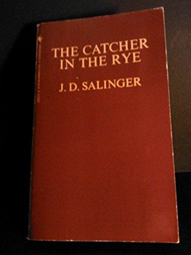 Imagen de archivo de The Catcher in the Rye a la venta por Your Online Bookstore