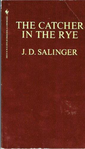 Catcher in the Rye: J.D. Salinger