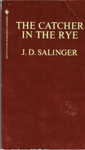 9780553250251: The Catcher in the Rye