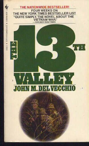 9780553250411: The 13th Valley
