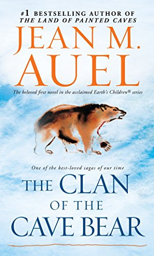 9780553250428: The Clan of the Cave Bear: Earth's Children, Book One
