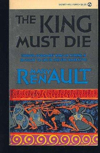 9780553250480: King Must Die