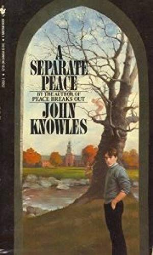 A Separate Peace: Knowles, John