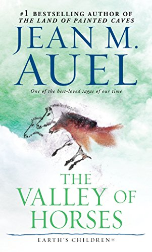 9780553250534: The Valley of Horses (Earth's Children, Book 2)