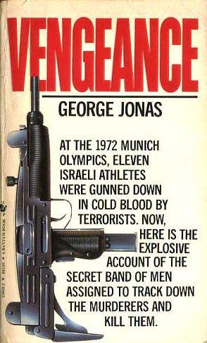 9780553250589: Vengeance: The True Story of an Israeli Counter-Terrorist Team