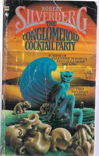 9780553250770: The Conglomeroid Cocktail Party