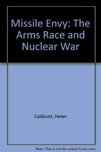 Missile Envy/: Helen Caldicott