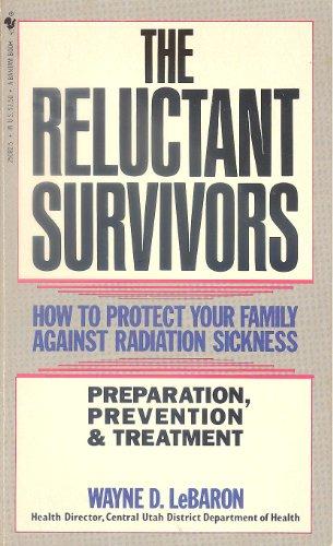 9780553250824: The Reluctant Survivors
