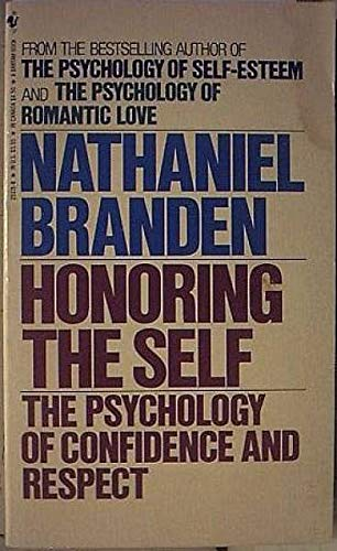 9780553251197: Honoring the Self
