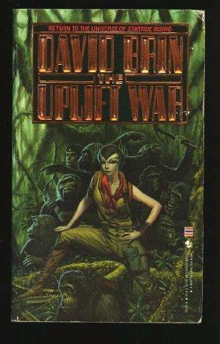9780553251210: The Uplift War