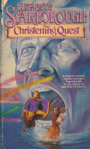 The Christening Quest (Spectra)