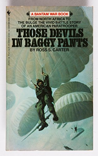 Those Devils in Baggy Pants: Carter, Ross S.