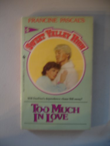 Too Much in Love (Sweet Valley High): William, Kate