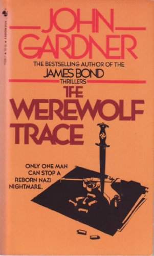 9780553251395: The Werewolf Trace