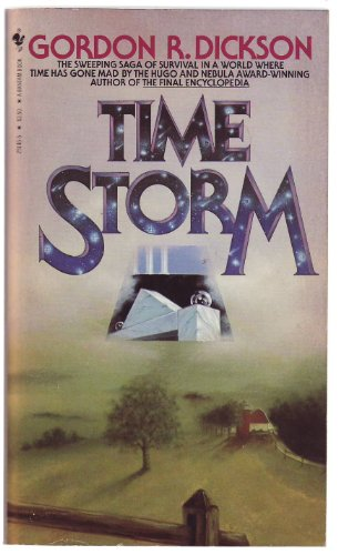 9780553251463: Time Storm