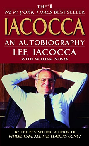 9780553251470: Iacocca: An Autobiography