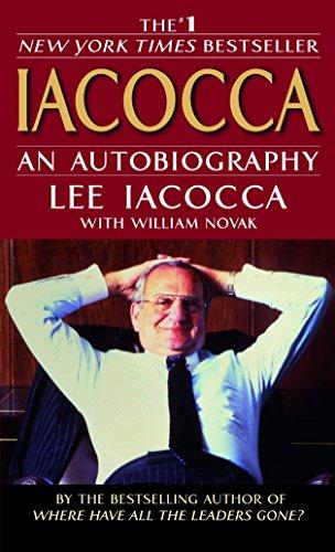 9780553251470: Iacocca: An Autobiography