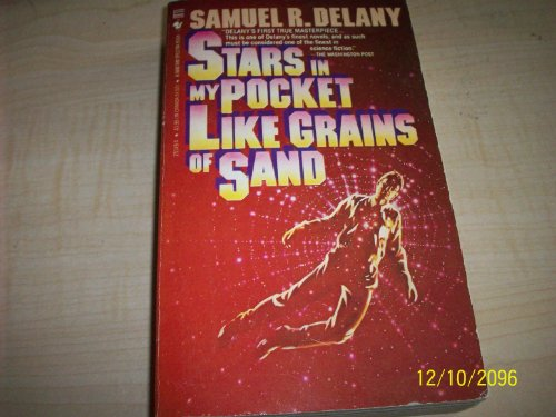 9780553251494: Stars in My Pocket Like Grains of Sand