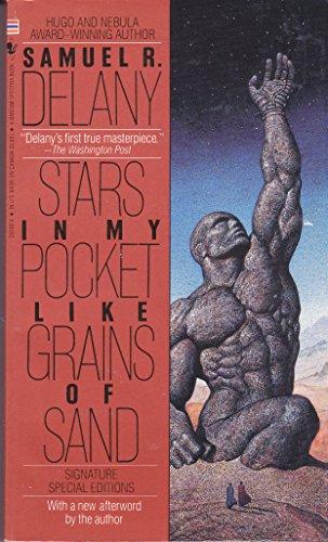 9780553251494: Stars in My Pocket Like Grains of Sand