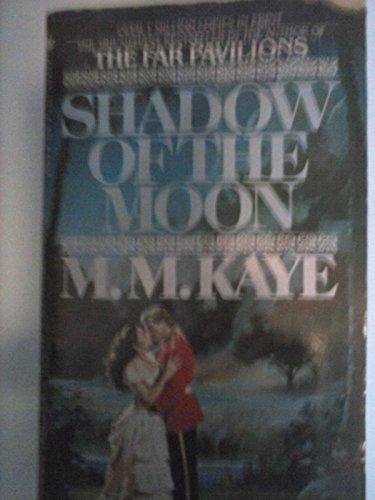 9780553251562: Shadow of the Moon