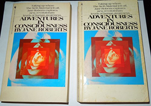 9780553251579: Adventures in Consciousness