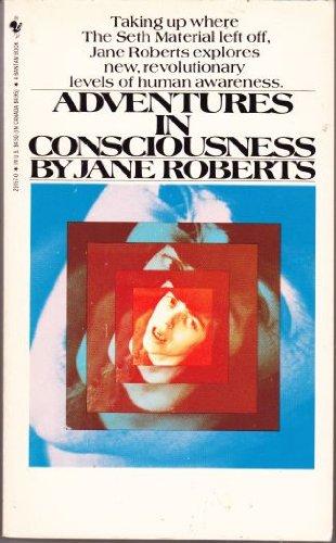 9780553251579: Adventures in Consciousness