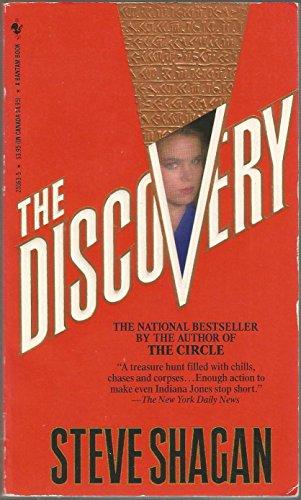 Discovery: Shagan, Steve