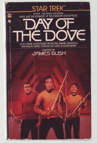 9780553251692: Day of the Dove (Star Trek 11)