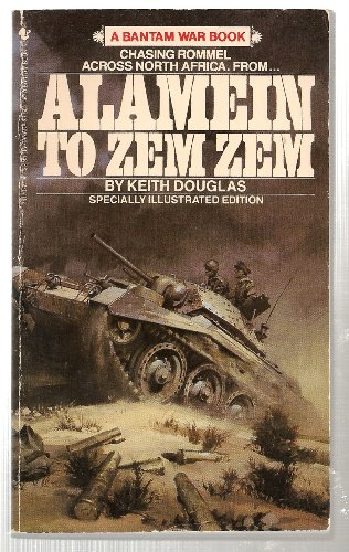 9780553251708: Alamein to Zem Zem